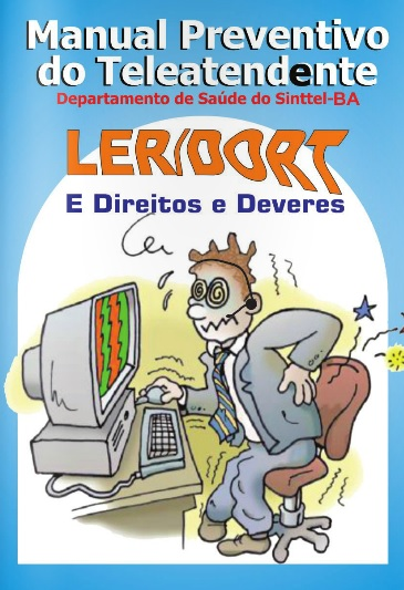 Manual Preventivo do Teleatendente